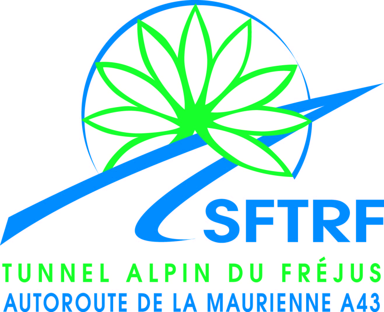 Logo SFTRF Tunnel A43